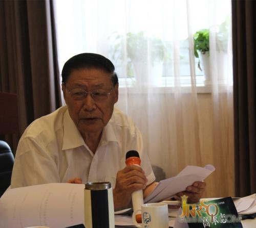 中国电子节能技术协会高级顾问高承志