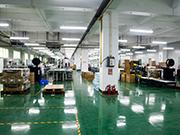 奥特朗集团江门全新工厂投产 (6)