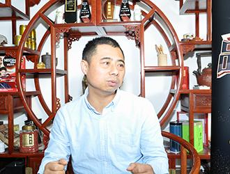 【翻倍式高速增长】专访优博电器董事长何利强