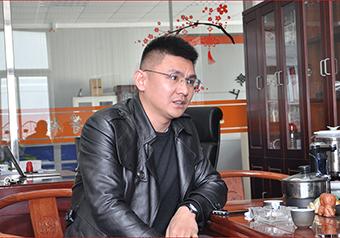 【品牌源于信任】专访志高热水器总经理毛波