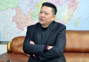 【聚势谋远、创变未来】独家专访德恩特电器冯胜荣