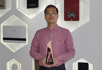 太尔荣获2020年度十大品牌